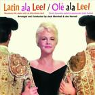 PEGGY LEE (VOCALS) - LATIN ALA LEE!/OL' A LA LEE USED - VERY GOOD CD