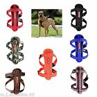 GREAT DANE, MASTIFF & OTHER GIANT BREED CHESTPLATE HARNESS BY EZY-DOG