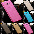 New Cube Shockproof Technology Silicone Gel Case Cover For Samsung Galaxy S5 Neo