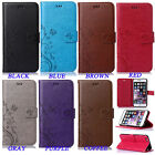 Retro Leather Skin Wallet Cover Case For Apple iPhone 5S 6 6S 7 7 Plus Phone