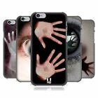 HEAD CASE DESIGNS TRAPPED HARD BACK CASE FOR APPLE iPHONE PHONES