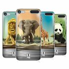 HEAD CASE DESIGNS WILDLIFE IN JARS HARD BACK CASE FOR APPLE iPOD TOUCH MP3