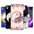 HEAD CASE DESIGNS YIN AND YANG COLLECTION HARD BACK CASE FOR SONY PHONES 2