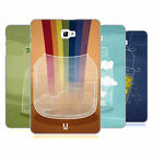 HEAD CASE DESIGNS JARS HARD BACK CASE FOR SAMSUNG TABLETS 1
