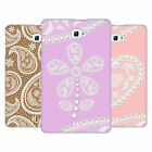 HEAD CASE DESIGNS LACES AND PEARLS 2 HARD BACK CASE FOR SAMSUNG TABLETS 1