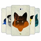 HEAD CASE DESIGNS NATURE OF ANIMALS HARD BACK CASE FOR SAMSUNG TABLETS 1
