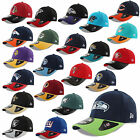 NEW ERA CAP 39THIRTY NFL 2015 DRAFT SEAHAWKS PATRIOTS GIANTS BEARS COWBOYS UVM