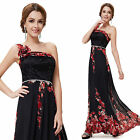 NWT Elegant Evening Holiday Summer Dress Formal Prom Gowns New 08246 6-18