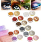 NEW Shimmer Pearl Loose Eyeshadow Powder Cosmetic Eye Shadow Ball Pigment Makeup