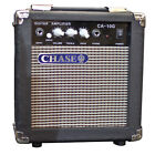 Best Practice Amps - Chase Guitar Amplifier For Electric Acoustic Bass Amp Review