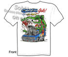 Rat Fink T Shirts 1964 1965 Chevelle 64 65 Chevy Shirts Ed Big Daddy Clothing
