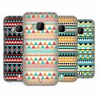 HEAD CASE DESIGNS AZTEC PATTERNS S2 HARD BACK CASE FOR HTC ONE M9