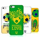 HEAD CASE DESIGNS FOOTBALL LOVE HARD BACK CASE FOR APPLE iPHONE 5C
