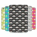 HEAD CASE DESIGNS CLOUD PATTERNS SOFT GEL CASE FOR APPLE iPAD MINI 1 2 3