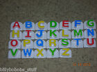 Leap Frog Fridge Phonics, Replacement Letters,Small Capital Letters