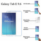 100% Genuine Tempered Glass Screen Protector Film for Samsung Galaxy tab tablet