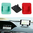 New Anti Slip Silicone Car Mat Holder Bracket Desktop Stand For Moible Phone GPS