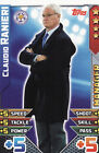 Match Attax Extra 15/16 Crystal Palace Everton Leicester Liverpool Cards Pick Fr