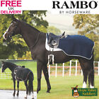 Rambo Fleece Competition Sheet (AGAC6N) **FREE UK Shipping**