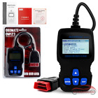 Autophix Om123 Obdii Eobd Can Hand-held Code Engine Diagnostic Car Scanner Tool