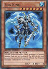 Yu-Gi-Oh! War Of The Giants Reinforcements Ltd Edition Super & Ultra Rare WGRT