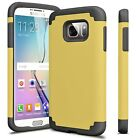 Rugged Impact Shockproof Protective Case Cover For Samsung Galaxy S7 / S7 Edge