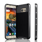 Shockproof Hybrid Rubber Protective Cover Case For Samsung Galaxy S7 / S7 Edge