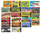MIKE AND IKE* Candy Box CHEWY Flavored Candies REAL FRUIT JUICE New *YOU CHOOSE*