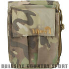 Viper Tactical A6 Notebook Holder Admin Pouch Note Book Molle Compatible