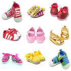 38 Colors 8 Styles Soft Infant Crib Toddler Shoes 0-12 months Newborn Kids Baby