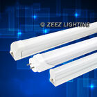 T5/T8 White LED Linear Tube Light Bulb 2FT/3FT/4FT Replacement Fluorescent Lamp