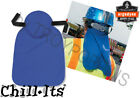 ERGODYNE WORK GEAR-CHILL-ITS #6717 HARD HAT COOLING PAD W/NECK SHADE HOT WEATHER