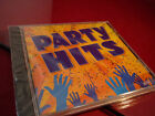 PARTY HITS CD 90's M.C. HAMMER VANILLA ICE THE VAPORS GENERAL PUBLIC WAS NOT WAS