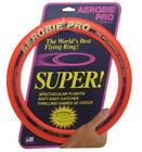 Aerobie Pro Flying Ring 13 Super Frisbee Disc Spectacular Fun Color Selections