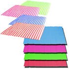 BEACH MAT FOLDABLE PORTABLE ROLL TRAVEL RUG PICNIC BLANKET OUTDOOR GARDEN BBQ