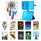 New Magnet Leather Flip Stand Case Cover Shell For Apple iPad 2 3 4 Mini Air