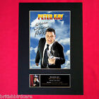 PETER KAY Autograph Mounted Signed Photo RE-PRINT A4 323