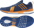 Adidas Revenge Boost Mens Running Shoes - Blue