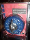 BNIP TYPHOON 60 MINUTE KITCHEN TIMER w/ LONG BOLD RING  MAINE BLUE