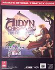 AIDYN CHRONICLES THE FIRST MAGE PRIMA'S GUIDE OFFICIAL STRATEGY GAME GUIDE