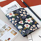 Dorothy & Alice Passport Case Cover Ticket ID Card Holder Travel Wallet Pouch