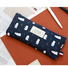 Dorothy & Alice Pencase Pen Pencil Pouch Case Holder Storage Organizer Bag Box