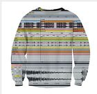 Newest Men/Women's music production software 3D Print Casual Sweatshirt Hoodies