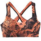 Adidas GT Supernova BRA Damen Bustier Trainingstop Schwarz Sport BH Black/Flash