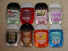 BATH & BODY WORKS POCKETBAC ANTI-BACTERIAL HAND GEL NEW FORMULA & SHAPE *CHOOSE