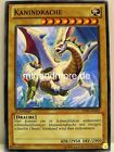 Yu-Gi-Oh SDBE - Saga of Blue Eyes White Dragon 2.Auflage REPRINT Karte aussuchen