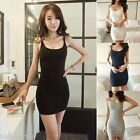 Sexy Womens Dresses Slim Ladies BodyCon Hip Condole Casual Dress