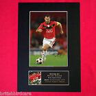 RYAN GIGGS Quality Signed Autograph Mounted Photo Repro A4 Print 46