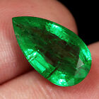 3.9CT 100% Natural Museum Grade Green Emerald Collection QMD2830