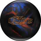 Columbia 300 Nitrous Bowling Ball NIB 1st Quality Black Blue Bronze